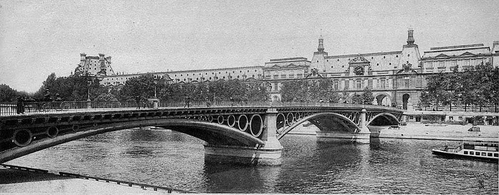 Puente del Carrusel (París)
