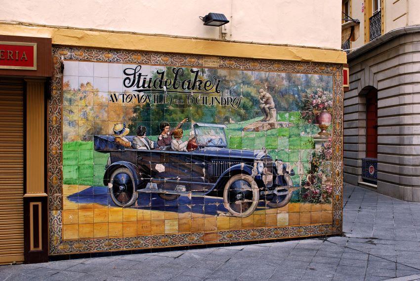 5 consejos para conocer la calle Tetuán de Sevilla