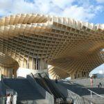 Qué tienes que saber antes de ir a ver las Setas de Sevilla